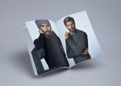 Catalogo moda marchio Nerovago