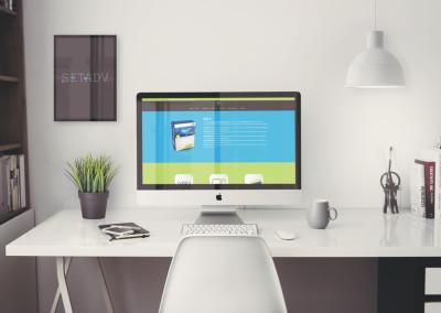 sito web azienda software:  Dettaglio SIM-X
