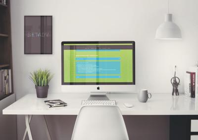 sito web azienda software:  Dettaglio