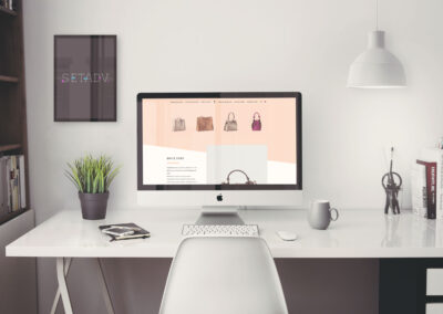 Realizzazione sito web azienda Paola Nutti4