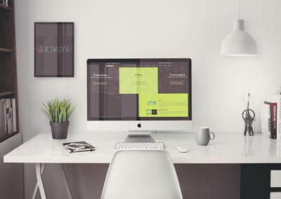 Sito web per soluzioni software retail a Lecce3